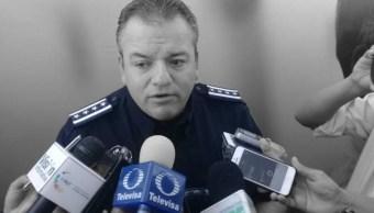 Inspector asesinado en Cancún fue chofer y prestanombres del exgobernador Roberto Borge