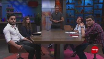 Sin Filtro con Genaro Lozano: Programa del 1 de septiembre del 2019