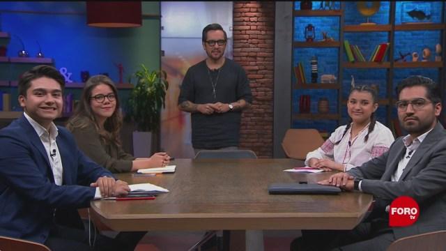 Sin Filtro con Genaro Lozano: Programa del 8 de septiembre del 2019
