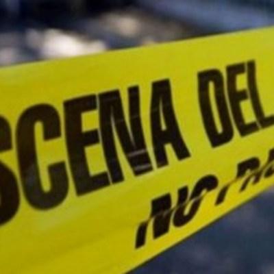 Descubren cuatro cuerpos en interior de vehículo en Zacatecas