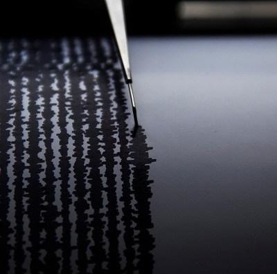 Sismo de magnitud 6.2 sacude isla de Java, Indonesia