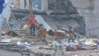 ¿Cómo actúan las Fuerzas Armadas en caso de sismo?