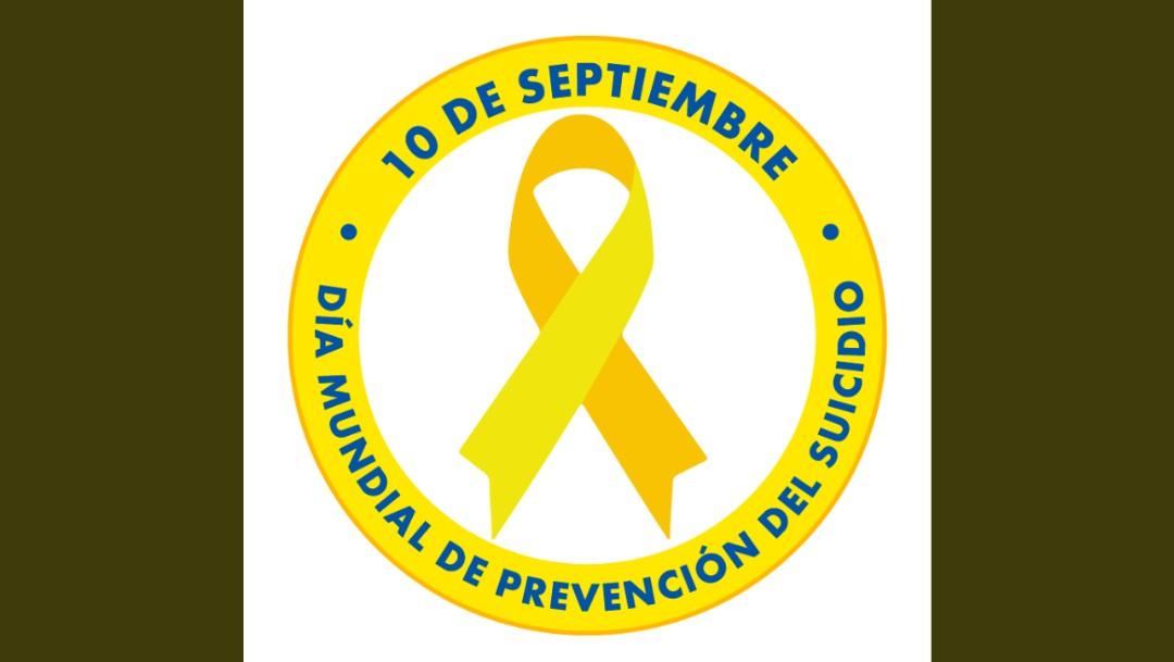 Foto: Día Mundial Prevención Suicidio