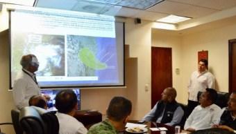 Tamaulipas suspende clases en 21 municipios por 'Fernand'