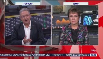 FOTO:Tasas de interés en México frente a la volatilidad mundial, 27 septiembre 2019