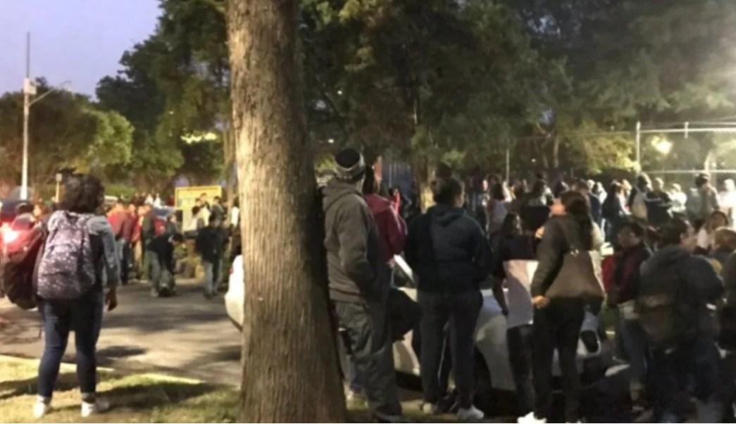 Foto: Toman Facultad de Ciencias Políticas y Sociales, 6 de septiembre de 2019, Ciudad de México