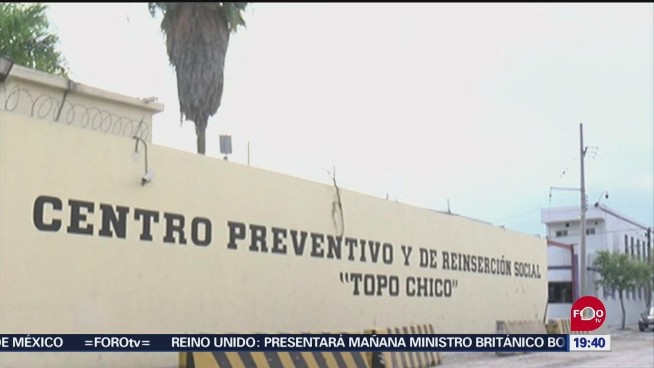Foto: Prision Topo Chico Monterrey Nuevo León Cierra Puertas 30 Septiembre 2019