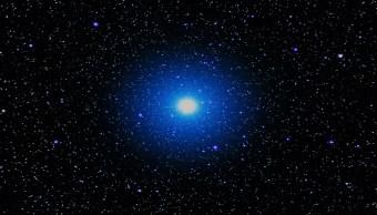 Estrella 'Vega', brilla hermosa y con intensidad en el cielo de Yucatán