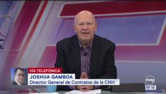 Video: Entrevista completa con Joshua Gamboa, en Estrictamente Personal