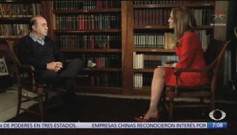 Video: Entrevista completa de Jesús Murillo Karam en Despierta