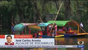 Video: Entrevista completa de José Carlos Acosta, en Despierta