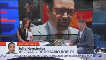 Video: Entrevista completa de Julio Hernández, en Despierta