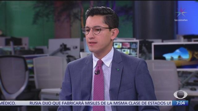 Video: Entrevista completa de Roberto Velasco, en Despierta