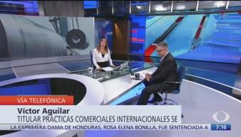 Video: Entrevista completa de Víctor Aguilar para Despierta