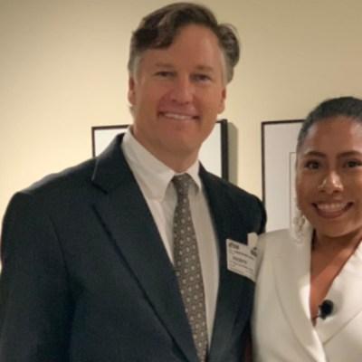 Yalitza, una gran embajadora para México: Christopher Landau