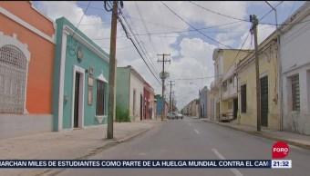 Foto: Yucatán Estado Más Seguro México 20 Septiembre 2019