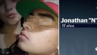 Padres de menor asesinada en Zacatecas exigen que expareja sea juzgado como adulto