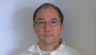 El empresario mexicano de origen chino Zhenli Ye Gon, 4 septiembre 2019