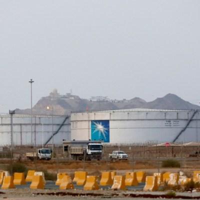Profeco: Precios de combustibles no subirán, pese a ataques en Arabia Saudita