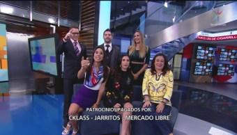 Al Aire, con Paola Rojas: Programa completo del 1 de octubre del 2019