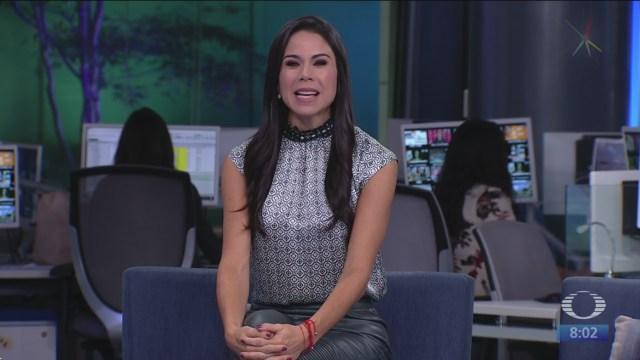 Al Aire, con Paola Rojas: Programa completo del 18 de octubre del 2019