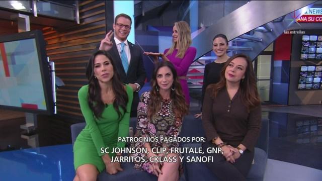 Al Aire, con Paola Rojas: Programa completo del 28 de octubre del 2019