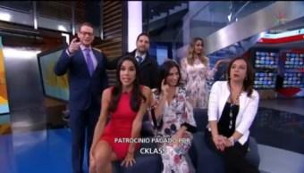 Al Aire, con Paola Rojas: Programa completo del 3 de octubre del 2019