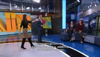 Al Aire, con Paola Rojas: Programa completo del 31 de octubre del 2019