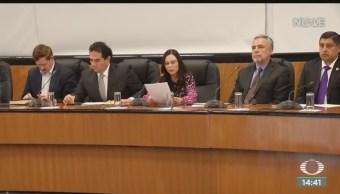 FOTO: Alcaldes Reprimidos Con Gas Lacrimógeno Denunciarán Ante CNDH