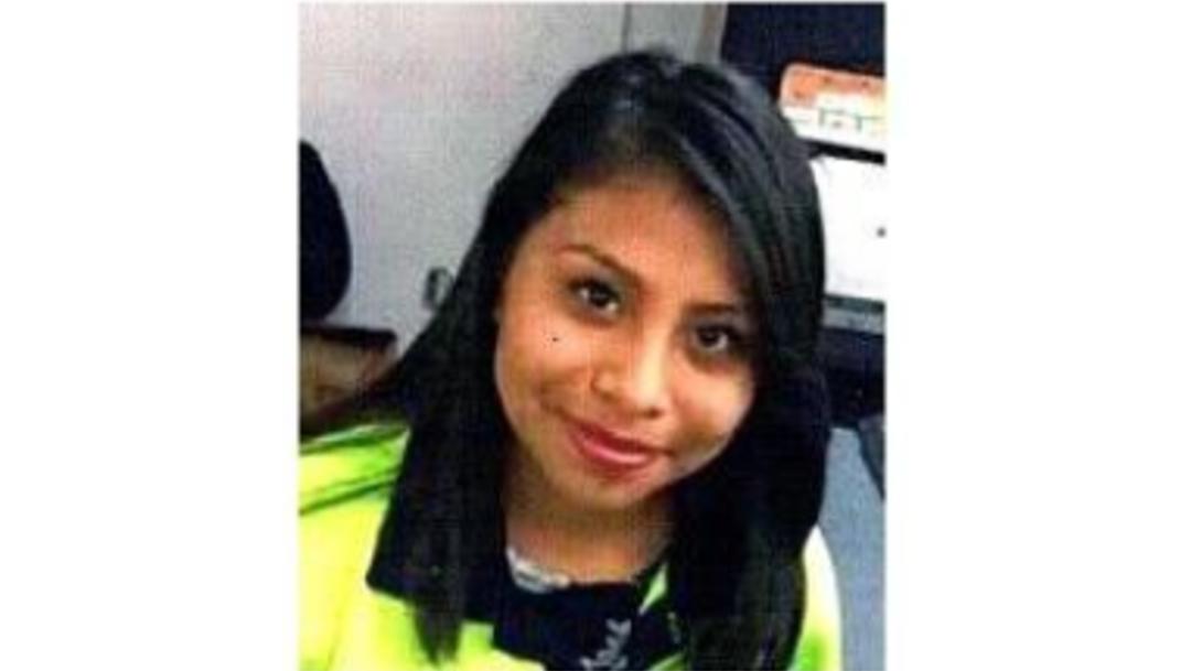 FOTO Se activa Alerta Amber por Estrella Nicacio García (PGJ CDMX)
