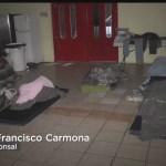 FOTO: Alerta Chihuahua por temperaturas congelantes