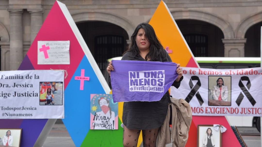 FOTO: Preparan Alerta de Género en Baja California, el 16 de febrero de 2020