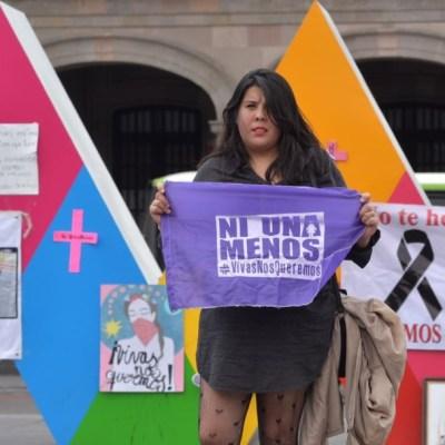 Pese a alertas de género, continúa violencia contra mujeres en Estado de México