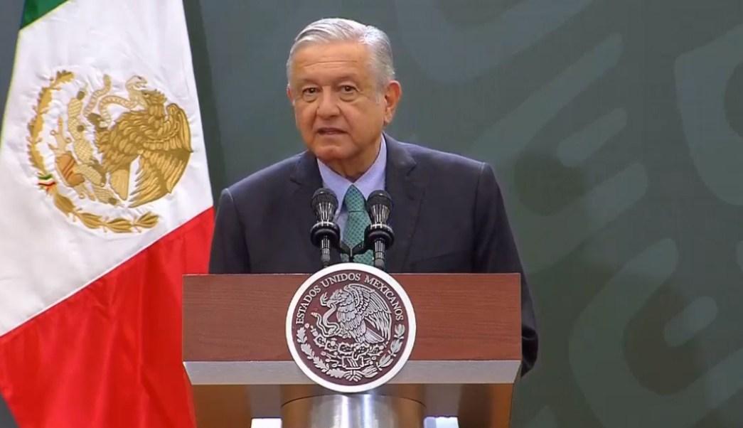 FOTO Transmisión en vivo: Conferencia de prensa AMLO 4 de octubre 2019 (YouTube)