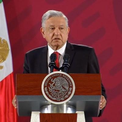AMLO responde a general que denuncia polarización en México: confío en lealtad del Ejército, dice