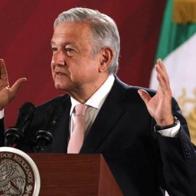 AMLO lamenta emboscada a policías en Aguililla, Michoacán; atenderemos causas, dice