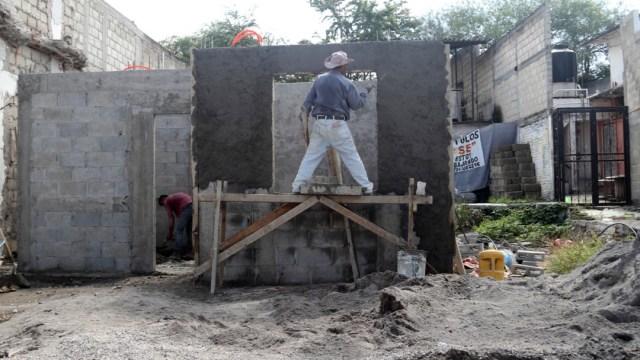 AMLO promoverá impulso a la industria de la construcción