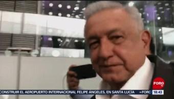 FOTO: AMLO Se Pronuncia Tras Detención Hijo Chapo