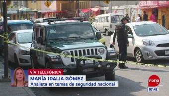 Análisis de la renuncia de Eduardo Medina Mora