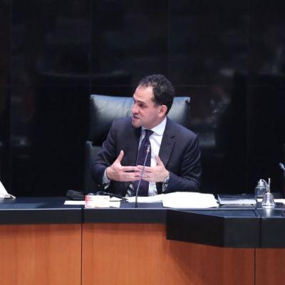 Presupuesto 2020 tendrá impacto positivo desde este año: Arturo Herrera
