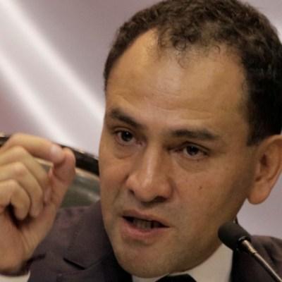 Desaceleración económica y T-MEC me quitan el sueño, dice Arturo Herrera, titular de SHCP