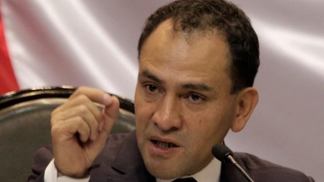 Arturo Herrera., secretario de Hacienda (Reuters, archivo)