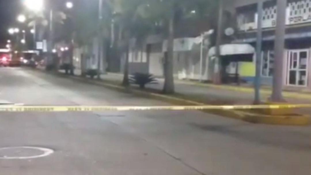 Foto: Las autoridades no reportaron personas detenidas, 20 de octubre de 2019 (Noticieros Televisa)