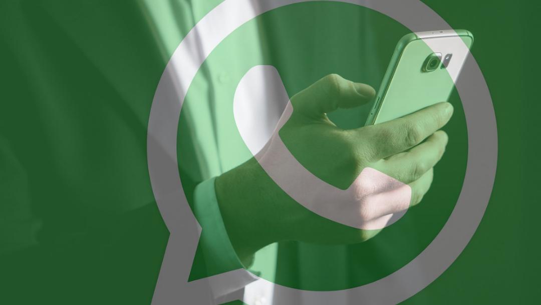 Foto: Así puedes saber quién tiene tu número de WhatsApp. 29 Octubre 2019