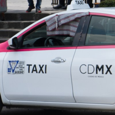 Como si fueran taxistas, así operaba banda criminal en Polanco