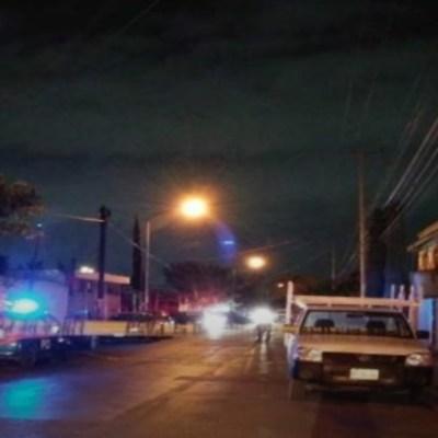 Atacan a niños a balazos en Zuazua, Nuevo León