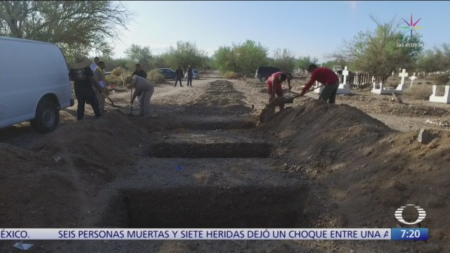 Baja California enfrenta una emergencia forense por falta de dinero