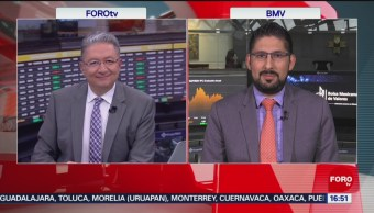 FOTO: Bolsa Mexicana Cierra Hoy Con Pérdidas,