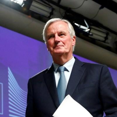 Brexit: Unión Europea y Reino Unido logran acuerdo