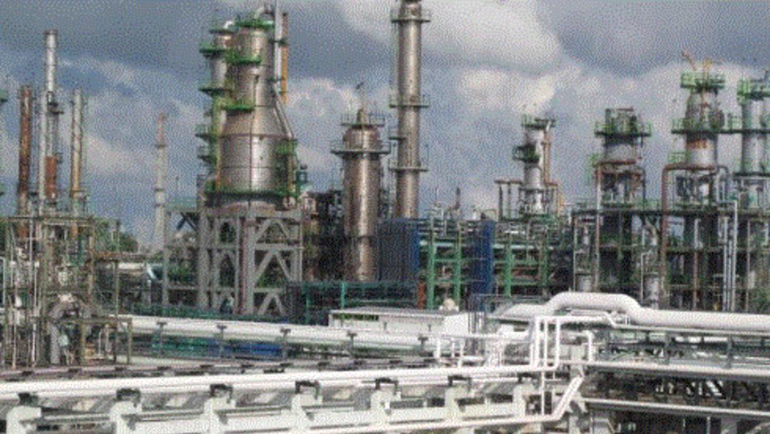 Complejo Petroquímico de Pajaritos, 06 octubre de 2019, (PEMEX)